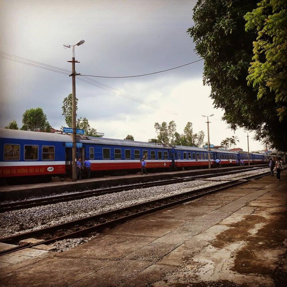 Đường sắt Việt Nam
